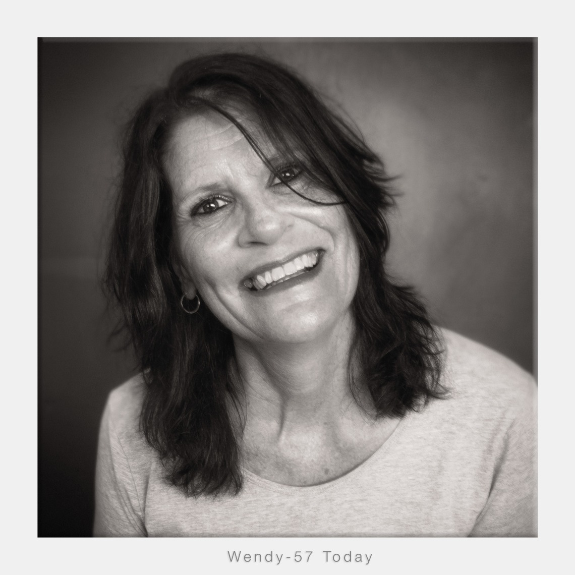 Wendy 57 Today
