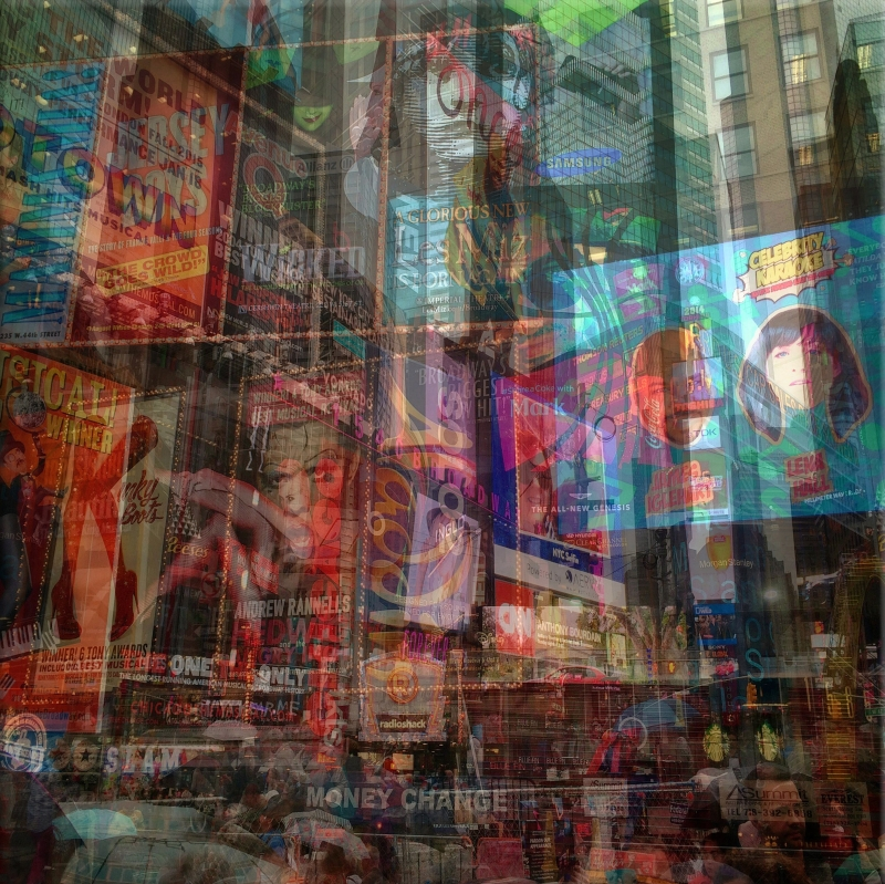 Image stacking apps for creative iPhoneography and improved image quality.
