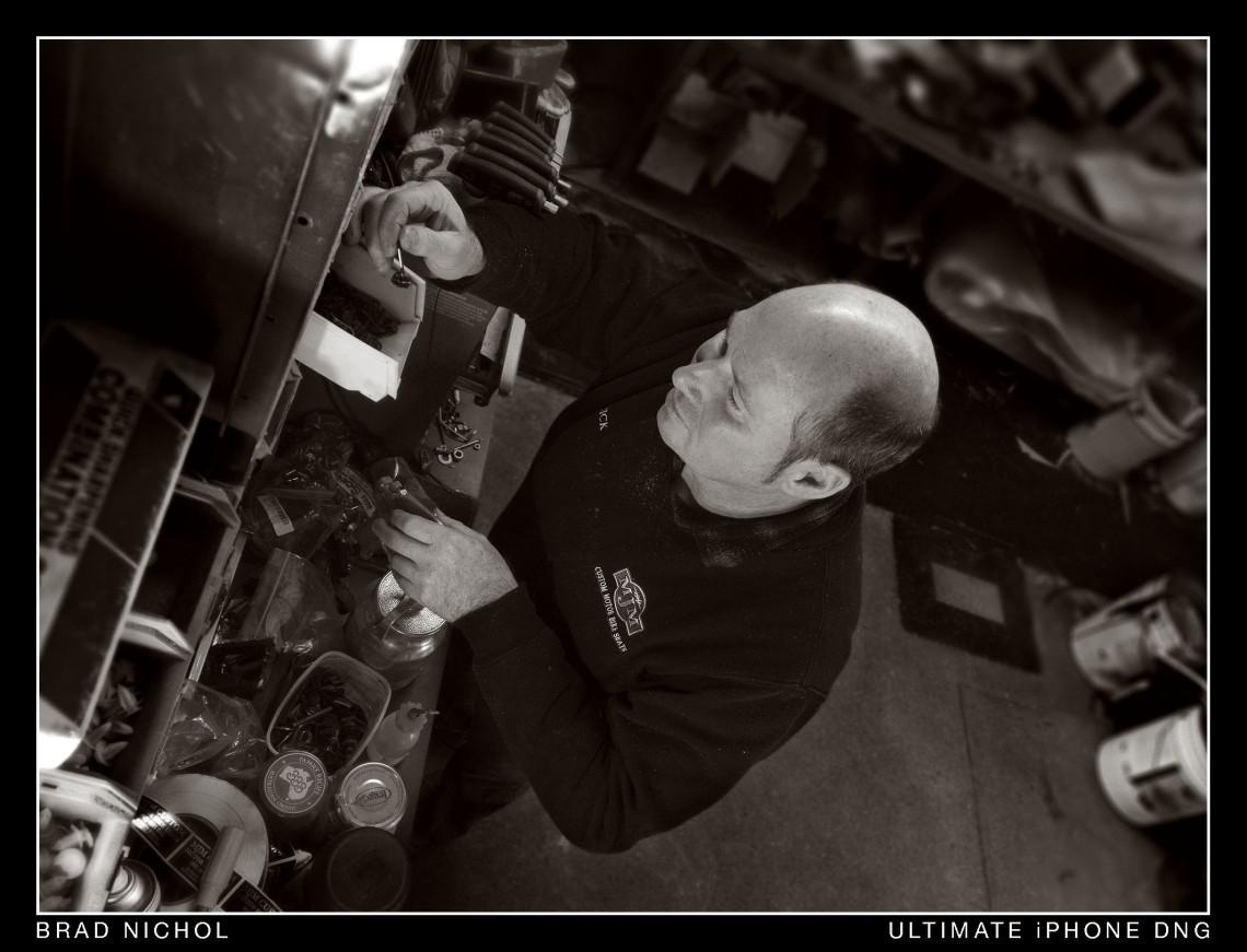 Motor trimming fasteners